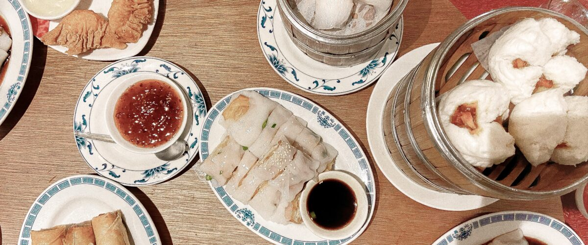 Top 10 Best Dishes to Order at Dim Sum!